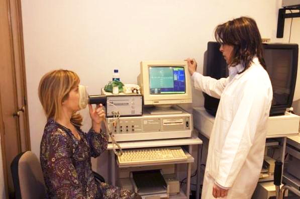 Clínica de Otorrinolaringologia ORL